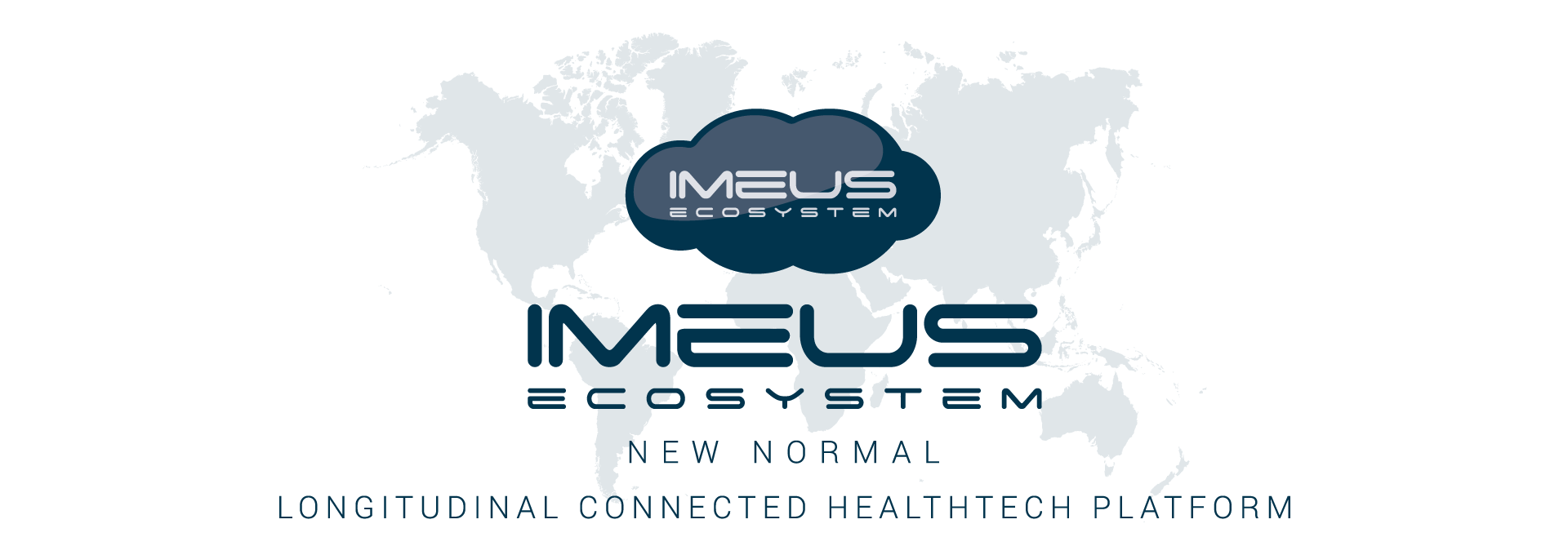 IMEUS Cloud EcoSystem - Connected Singularity Platform